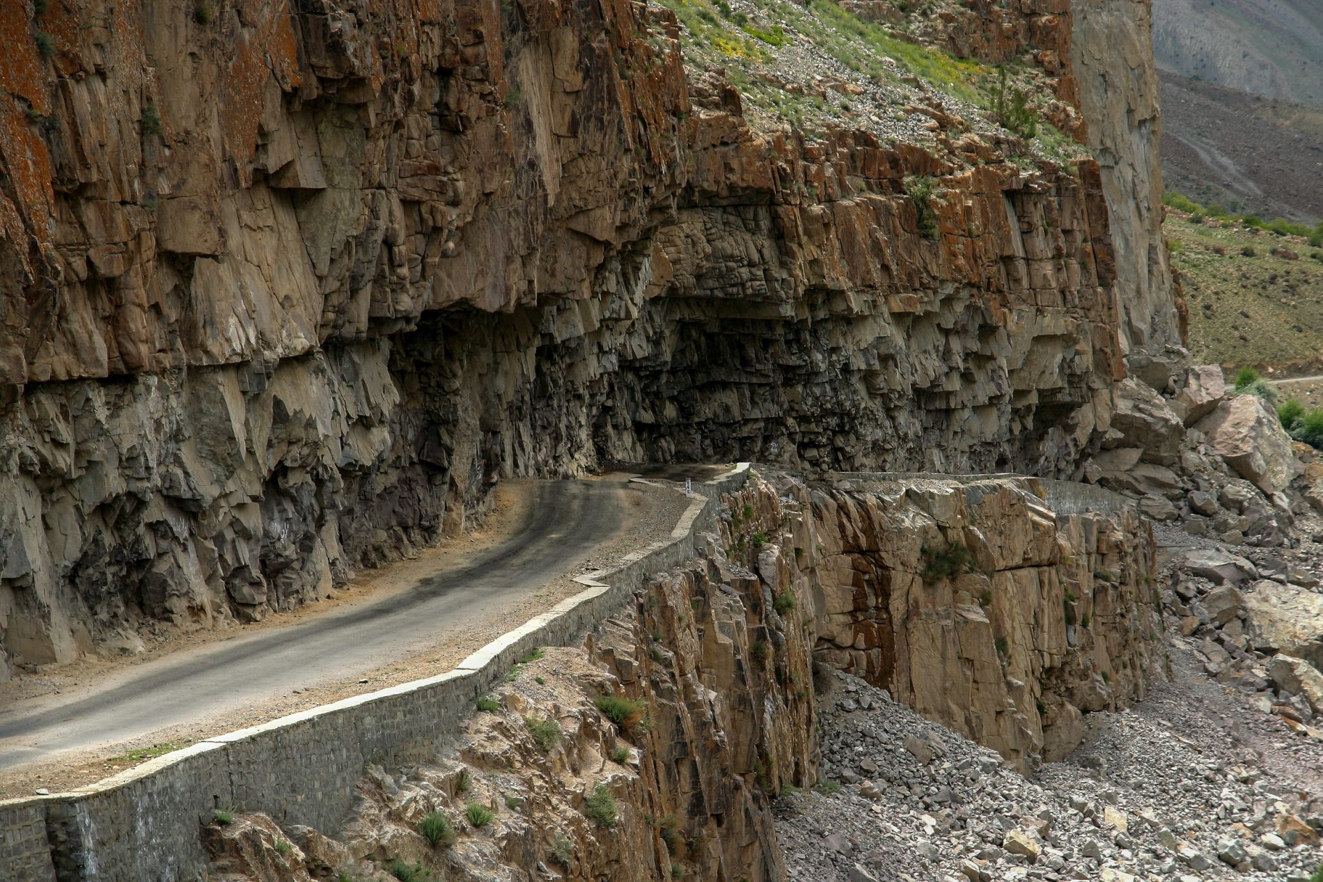 Gilgit to chitral